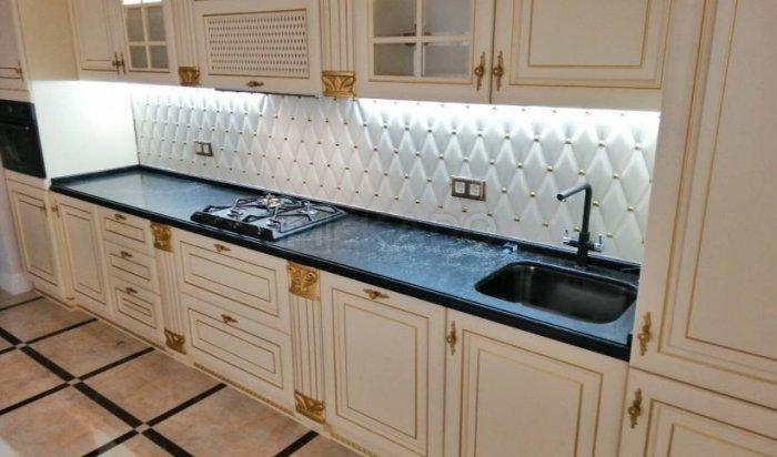 Колір стільниці для кухні: практичні поради