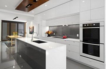 Тенденції кухонних стилів 2020