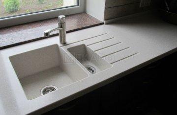 Яка форма мийки для кухні підійде краще від інших?