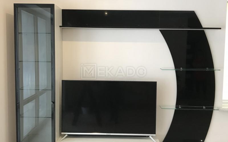 Стінка під телевізор